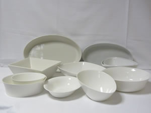 Service Dishes