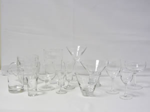 Other Glassware